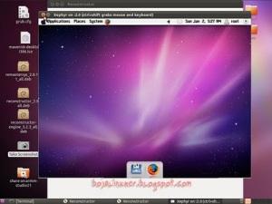 Reconstructor-Remaster Ubuntu